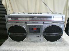 SANYO MR-X830