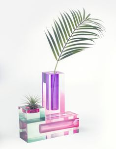 Is acrylic the new marble?