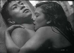 Crazed Fruit in 1957 Movie Stars, How To Memorize Things, Cinema, Japanese, Actresses, Couple Photos, Movies, Life, Fruit