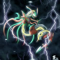 Pokemon: the infected series Pokemon Emerald, Pokemon Pins, Pokemon Stuff, Pokemon Fusion, Fantasy Creatures, All Art, Concept Art, Character Design, Images