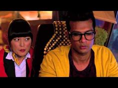 Pitch Perfect Asian Girl Scenes - YouTube not as good as Amy buuuuttttt I ATE MY TWIN IN THR WOMB.