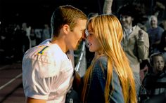 Friday Night Lights. My favorite TV show with the most precious couple in the WORLD.