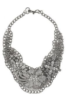 Just Wenderful: Statement Necklaces for Your Wedding