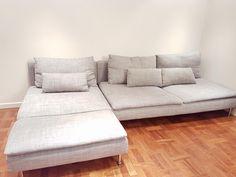 FINN – Pen brukt Ikea sofa