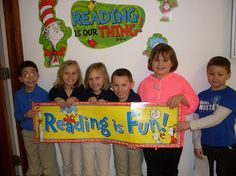 March Reading Challenge Winners Announced at Richfield Library