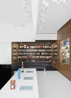 Okinaha - Europe's first concept store on health and anti-aging
