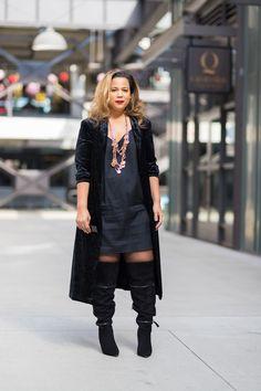 Garner Style, Devil Wears Prada, Plus Size Fashion, Curvy, Women Wear, Punk, Style Inspiration, My Style, How To Wear