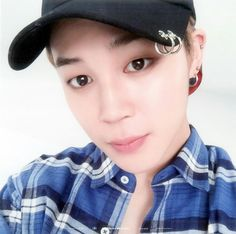 Jimin ❤ BTS Japan Official Fanmeeting Goods - Minicard #BTS #방탄소년단