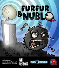 Nexus Game Studios reinterpreta Furfur & Nublo de DevilishGames