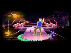 Just Dance 4   Moves Like Jagger   Maroon 5 ft  Christina Aguilera