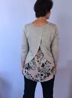 The Vintage Butterfly: Stitch Fix #10 - The Stylist Makes a Big Difference!