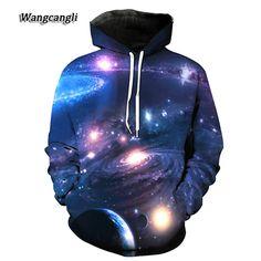 5271449a63bc New Hoodies Men Hip Hop Pullover Blusa Inverno Masculina Universe Moleton  Men s Clothing Baseball Sportswear Coat For Men