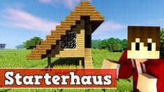 Wie Baut Man Ein Kleines Haus In Minecraft Minecraft Kleines - Minecraft haus ideen deutsch