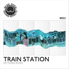 This library features ambience and crowd recordings captured inside Hong Kong MTR train stations. Locations includes station concourse, passway, platform and stairway. The diversity of recordings ranges from eerie empty platform to busy turnstile concourse during peak hours. All recordings are recorded,edited and processed to broadcast standard, ready for all types of media use, such as animations, films, games, advertisements and other aspiring creative projects.