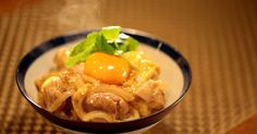 フワフワでトロトロ!親子丼 by いっぷく! [クックパッド] 簡単おいしいみんなのレシピが259万品