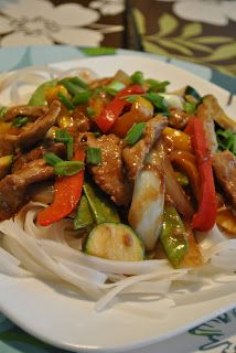 Chop Suey, Asian Recipes, Ethnic Recipes, Couscous, Kung Pao Chicken, Wok, Chinese Food, Stir Fry, Nutrition
