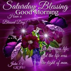 #blessings #saturday