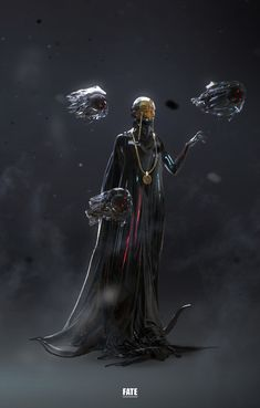 Beyond Human - Character Design by Marek Madej - The Art Showcase Alien Character, Cyberpunk Character, Cyberpunk Art, Character Concept, Character Art, Concept Art, Alien Concept, Science Fiction, Mundo Superman