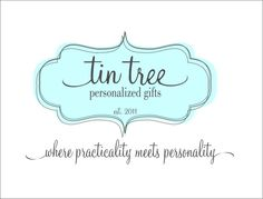 Tin Tree Gifts Review and Giveaway