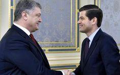 США пообещали усилить российские санкции http://vecherka.news/ssha-poobeshhali-usilit-rossijskie-sankcii.html  Порошенко обсудил с помощником госсекретаря США восстановление суверенитета Украины.