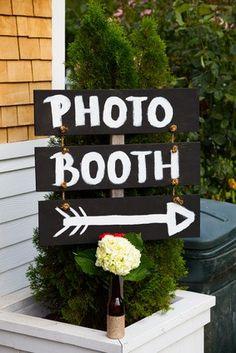 Photo Booth für die Hochzeit: Schöne Bilder aus der Fotobox