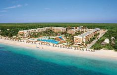 Dreams Riviera Cancun Resort & Spa. This is where we are going this summer!! I CAN'T WAIT!!!!!