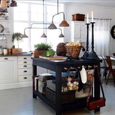 chic kitchen 3