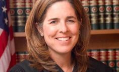 Ann M. Donnelly — whose speeches and rulings had rarely traveled beyond courthouse walls — became known across the world as the first judge to block Trump's order.