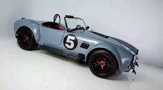 #AcCobra #Replica from Back Draft Racing  #tagmyride Posted with TagMyRide app - http://tagmyride.mobi