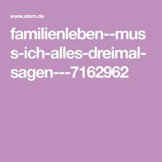 familienleben--muss-ich-alles-dreimal-sagen---7162962