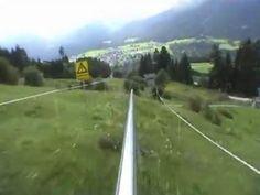Mieders Alpine Coaster (No Brakes)