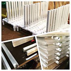 HD Press production in full swing. You want a press??? We got 'em!  #kydexholster #kydex #gunholster #holstermaking #holstermakers #vacuumpress #hdpress #knifesheath #hd200 #hdindustrialdesign #hdindustrial #vacuumformer #gunporn #kydexdaily #magholder #m
