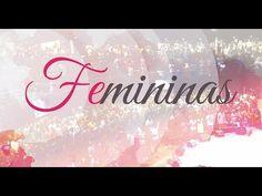 Culto Femininas - 06/04/16 (Pra. Helena Tannure) - YouTube