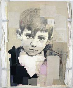 Artists Represented - Louis Boudreault