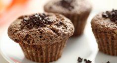 Muffins di Mio Cacao