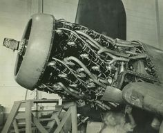 Vought F4U Corsair Line Production #Corsair #manufacturing