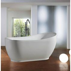 I really like this one!  Extra Deep Soak Tub...Ooooo   31.5 inches high x 70.75 inches long x 37.75 inches wide.  $2,760 Overstock.com