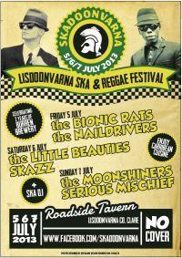 Skadoonvarna Roadside Tavern Burren Brewery Reggae Festival, Brewery, Irish, Events, Irish Language, Ireland