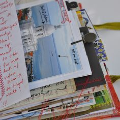 In August 2009 my sister and I traveled to Lisbon for 2 weeks.  This is my journal.