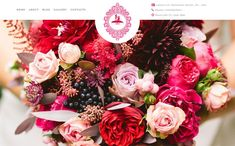 If you need wedding flower inspiration, let the cosmos guide you to the perfect wedding bouquet stems and style. Wedding Planning On A Budget, Event Planning Tips, Plan Your Wedding, Party Planning, Rose Fushia, Rose Pastel, Wedding Bouquets, Wedding Flowers, Valentines Day Weddings