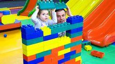 Indoor Playground, Outdoor Decor, Fun, Kids, Young Children, Boys, Children, Boy Babies, Child