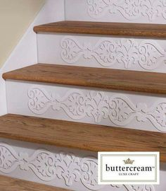 Stair idea