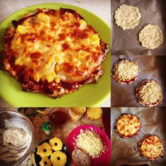 Nyomtasd ki a receptet egy kattintással Pizza, Paleo, Food And Drink, Breakfast, Pepperoni, Fitness Foods, Morning Coffee, Beach Wrap, Paleo Food
