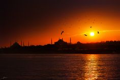 Historic Peninsula of Istanbul.. by Alp Cem on 500px