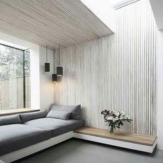 Window seats/beds