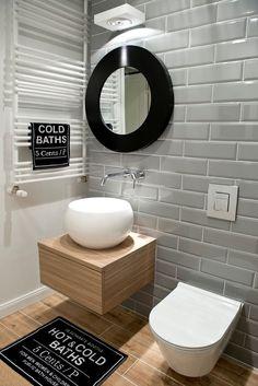 November Soul: Bathroom Design Ideas: Dose of stunning interiors, inspiration boards and design. Contemporary Bathroom Designs, Contemporary Decor, Contemporary Cottage, Contemporary Chandelier, Contemporary Stairs, Kitchen Contemporary, Contemporary Apartment, Contemporary Wallpaper, Contemporary Landscape