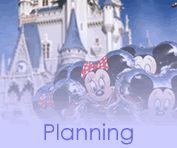 Walt Disney World Planning