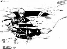 Shikai, Perpetual Form - Second Incarnation: Zangetsu