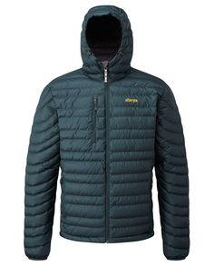 Nangpala Hooded Jacket - Men s  afflink 69df6f447ce9