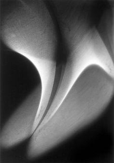 wynn bullock, Light Abstraction, 1939